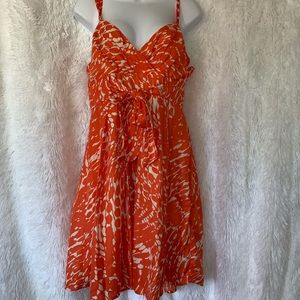 LC Lauren Conrad Sundress Size 12